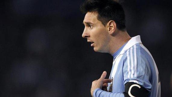 Не вовремя. Как повлияет травма Ди Марии на игру сборной Аргентины