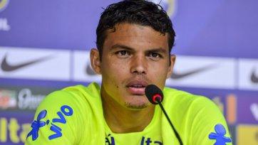 Тьяго Силва не исключает, что в будущем может стать тренером
