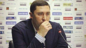 Владимир Газзаев вернется к тренерской работе?