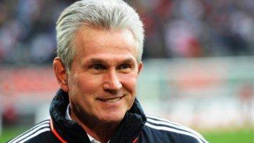 Хайнкес: «Надеюсь на финал Германия – Голландия, в таких матчах всегда побеждают немцы»