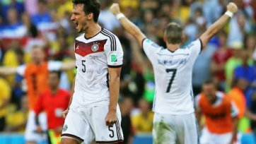Анонс. Бразилия – Германия. Схватка за место в финале