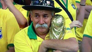 3 причины, почему сборная Бразилии потерпела фиаско