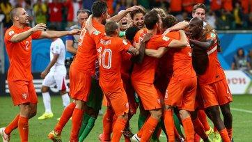 Анонс. Нидерланды – Аргентина – тактика против индивидуального мастерства