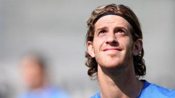 В ближайшее время Кристиан Ансальди станет игроком «Атлетико»
