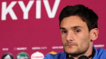 Официально: Льорис продлил контракт с «Тоттенхэмом»