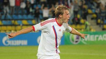 Контракт Сапогова со «Спартаком» истек, он снова свободный агент