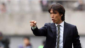 Хон Мюн Бо больше не является тренером Южной Кореи