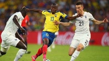 «Вест Хэм» может подписать лидера сборной Эквадора