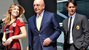 Адриано Галлиани: «Мы должны вернуться в Лигу чемпионов»