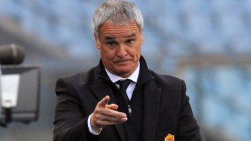 Раньери сменит Сантуша на посту главного тренера сборной Греции