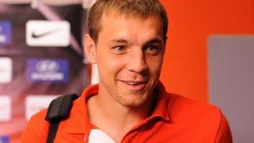Якин: «Дзюба должен помочь «Спартаку» и играть за сборную»