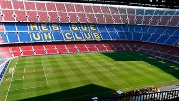 «Барселона» не сможет представить Суареса на «Камп Ноу»