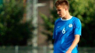 «Фулхэм» подписал талантливого эстонского форварда