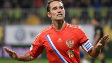 Роман Широков близок к подписанию контракта