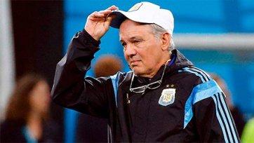 Сборная Аргентины останется без главного тренера