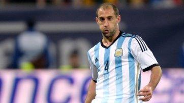 Сабалета: «Аргентинские фанаты продают свои машины, чтобы попасть на финал в Рио»