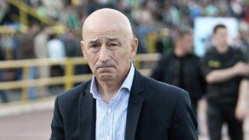 Муслин: «Амкар» будет делать упор на атакующие действия»