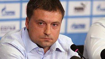Игорь Корнеев ведёт переговоры с «Кайратом»