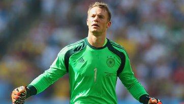 Канчельскис: «Приз лучшего футболиста Чемпионата мира отдал бы Нойеру»