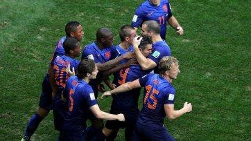 Новая пощечина для Бразилии – Нидерланды уверенно занимают третье место на мундиале