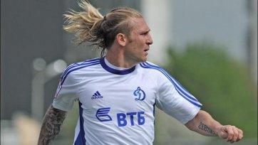 Андрей Воронин намерен еще поиграть