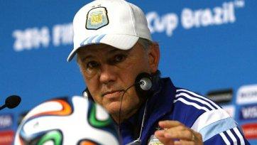Алехандро Сабелья: «В таких матчах настраивать футболистов не нужно»