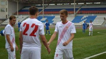 «Уфа» расстанется с тремя футболистами