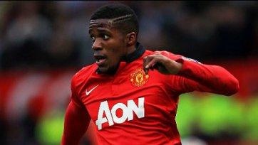 «Динамо» намерено подписать еще одного игрока «Манчестер Юнайтед»