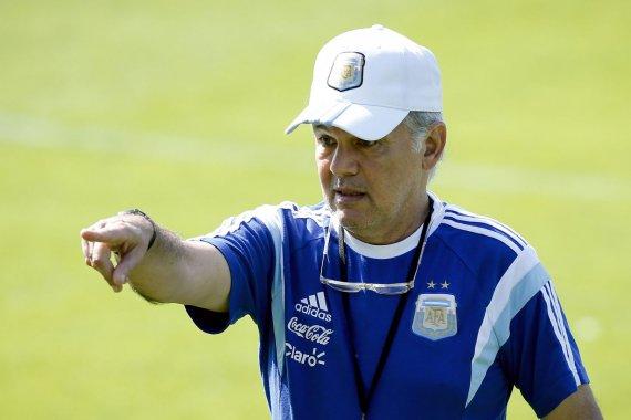 Надежда нации. Как Алехандро Сабелья ведёт сборную Аргентины к триумфу
