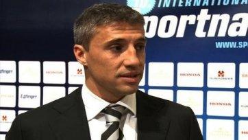 Эрнан Креспо третий раз вернулся в «Парму», теперь как тренер