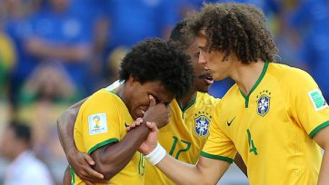 Лотар Маттеус: «Не видел ничего более отвратительного, чем плачь бразильских футболистов»