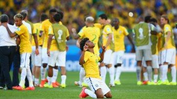 Виллиан: «Не смогли отойти от поражения в матче с немцами»