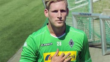 Андре Хан стал игроком гладбахской «Боруссии»