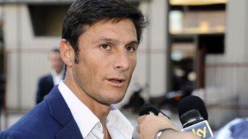 Дзанетти: «Верю в то, что аргентинцы станут чемпионами мира»