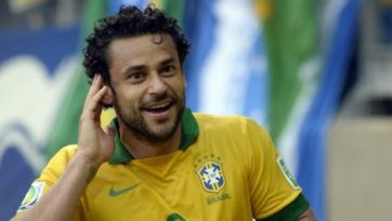 Фред решил завершить выступления за сборную Бразилии