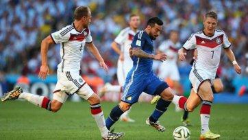 Германия – триумфатор Чемпионата мира-2014