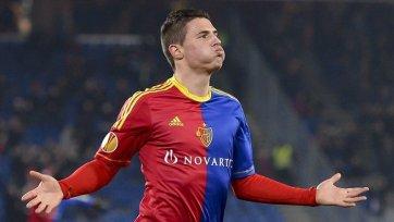 «Барселона» проявляет интерес к защитнику сборной Швейцарии
