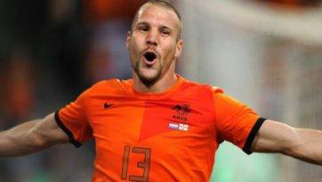 «Рома» проявляет интерес к голландскому защитнику Влаару