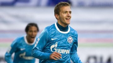 «Милан» предложит «Зениту» обменяться защитниками