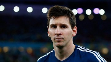 Моуриньо: «Месси жертвовал собой ради Аргентины»