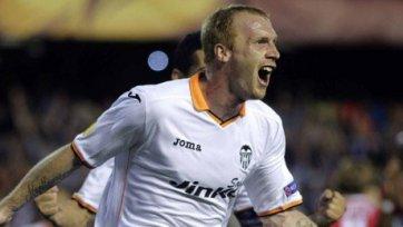 Матье перейдет в «Барселону» за 20 млн. евро