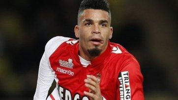 «Ньюкасл» и «Арсенал» поборются за форварда «Монако»