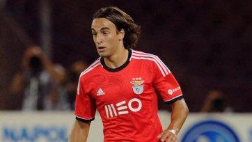 Лазар Маркович перешел в «Ливерпуль»