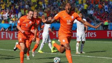 КПР поборется за полузащитника сборной Голландии