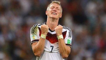 Бастиан Швайнштайгер мечтает о победе на Чемпионате Европы 2016