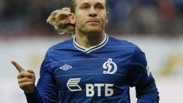 Андрей Воронин в России играть не хочет