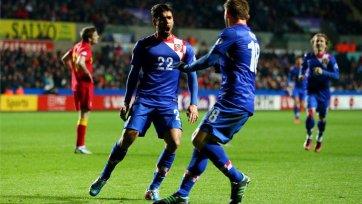 Эдуардо объявил о завершении международной карьеры