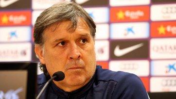 Мартино сменит Сабелью у руля аргентинской сборной?