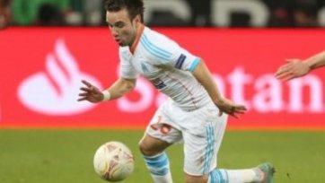 Вальбуэна не торопится принимать предложение «Динамо»