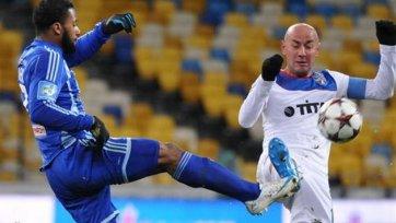 Назаренко стал игроком «Черноморца»